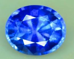 6.15 carats Top Grade VVS Rare Color Change Tenebrescent Scapolite Loose Ge