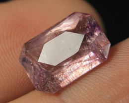 Wow Very Beautiful & Rare red Hematite quartz Gemstone For A Collection