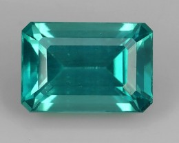 2.45 CTS FINE GEMSTONE COLLECTION_100 % NATURAL BLUE GREEN APATITE_