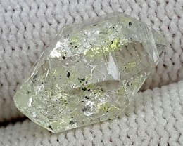 4.80CT FLUORECENT  PETROLUEM QUARTZ BEST QUALITY GEMSTONE IGC422
