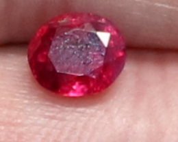 Jegdalek Ruby 1.00ct