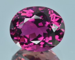 5.30 Cts Fantastic Top  Natural Purple Pink Tourmaline