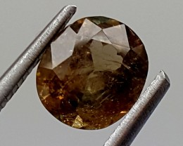 1Crt Rarest Axinite  Best Grade Gemstones JI 15