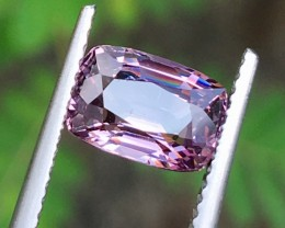 2.22Cts Certified VVs Alluring Spinel