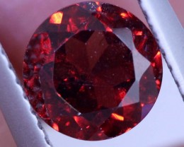 1.7CTS GARNET CAB FACETED CG-2416