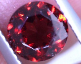 1.7CTS GARNET CAB FACETED CG-2418