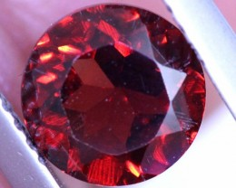 1.7CTS GARNET CAB FACETED CG-2421