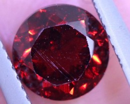1.5CTS GARNET CAB FACETED CG-2422
