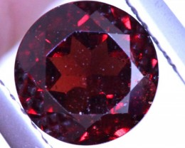 1.7CTS GARNET CAB FACETED CG-2426