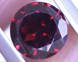 1.75CTS GARNET CAB FACETED CG-2427