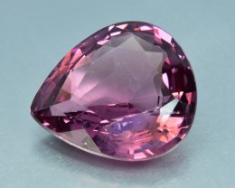 4.59 Cts Fabulous Superb Natural Sri Lankan Purple Pink Spinel
