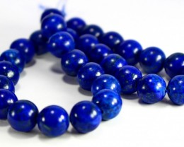 437CT Natural lapis lazuli Bracelets Carved Beads Stone Special Shape