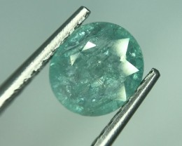 1.90 CT GIL CERTIFIED PARAIBA TOURMALINE TOP LUSTER GEMSTONE