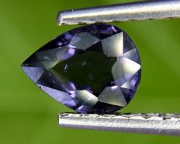 1.34 Crt Natural Blue Spinel Faceted Gemstone (970)