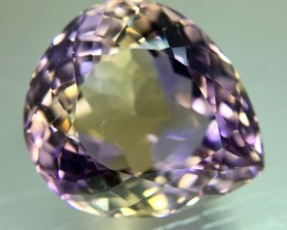 18.80 Crt Natural Ametrine AAA Quality Faceted Gemstone (R 160)