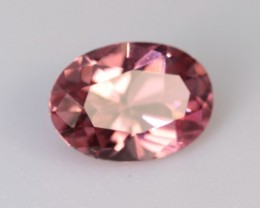0.74 CT LIGHT PINK TOURMALINE