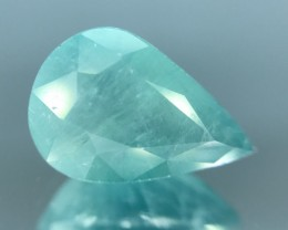 3.56 CT WORLD RAREST GRANDIDIERITE HIGH QUALITY GEMSTONE S46