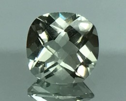 2.37 CT NATURAL PRASOILITE HIGH QUALITY GEMSTONE S46