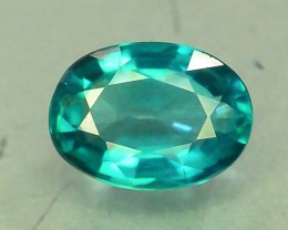 1.00 ctNatural Green Topaz