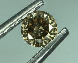 0.47 CT CERTIFIED NATURAL DAIMOND WITH SPARKLING LUSTER