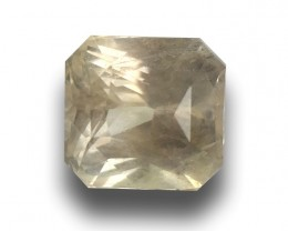 Natural Unheated Yellow Sapphire |Loose Gemstone| Sri Lanka - New