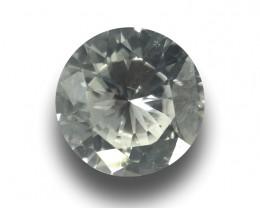 Natural White Sapphire |Loose Gemstone| Sri Lanka - New