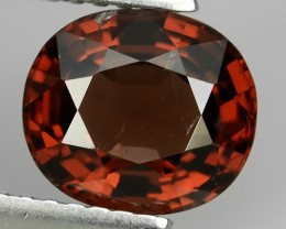 2.00 CTS MIND BOGGLING NATURAL RICH FIRE  SPINEL NR!!!