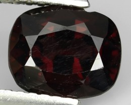 2.05 CTS ATTRACTIVE NATURAL -SPINEL CUSHION NR!!!