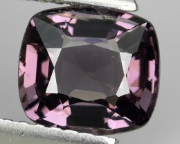 LUMINOUS 1.65 Cts NATURAL SPINEL -LUXURY GEM