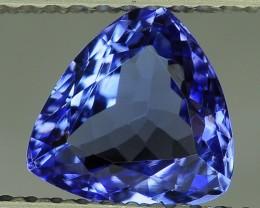 1.15 Crt  Beautiful Tanzanite Gemstone ~ Tanzania