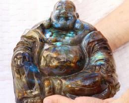 Buddah Carvings