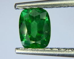 1.22 Crt Natural Tsavorite  Faceted Gemstone (973)