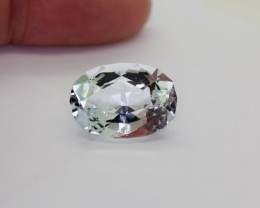 11.20Ct TOPAZ ( Killiercrankie Diamond ) Specialty Cut stone