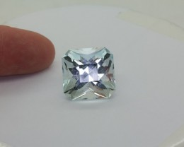26.83Ct TOPAZ ( Killiercrankie Diamond ) Specialty Cut stone