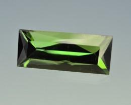 13.25 Cts Charming Green Tourmaline