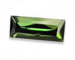 13.25 Cts Charming Lustrous Green Tourmaline