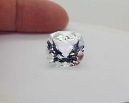 18.50Ct TOPAZ ( Killiercrankie Diamond ) Specialty Cut stone
