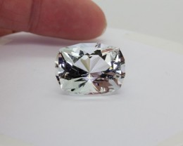 24.28 TOPAZ ( Killiercrankie Diamond ) Specialty Cut stone