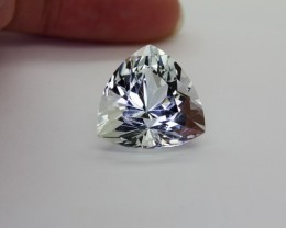 21.10Ct TOPAZ ( Killiercrankie Diamond ) Specialty Cut stone