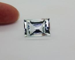 19.47Ct TOPAZ ( Killiercrankie Diamond ) Specialty Cut stone