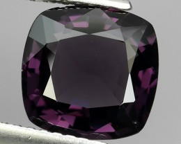 2.60 CTS ATTRACTIVE NATURAL SPINEL CUSHION NR!!!