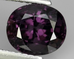 LUMINOUS 2.70 Cts NATURAL SPINSEL-LUXURY GEM
