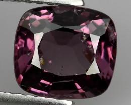 1.95 Ct Pleasant Hi End Sparkling - Rare Genuine Natural -Spinel NR!!!