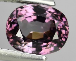 2.15 Ct Pleasant Hi End Sparkling - Rare Genuine Natural -Spinel NR!!!