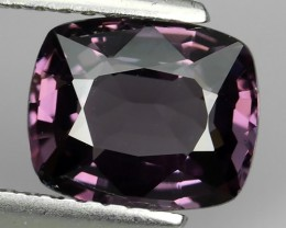 2.00 CTS ATTRACTIVE NATURAL SPINEL CUSHION NR!!!