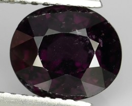 2.65 Ct Pleasant Hi End Sparkling - Rare Genuine Natural -Spinel NR!!!
