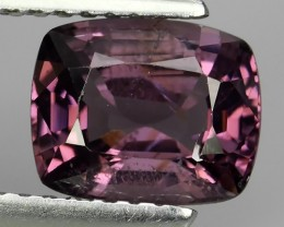 1.95  CTS ATTRACTIVE NATURAL PINK -SPINEL CUSHION NR!!!