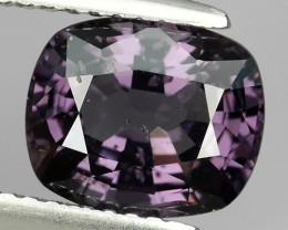 2.65 CTS DAZZLING NATURAL RARE TOP LUSTER INTENSE SPINEL