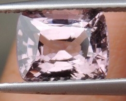 2.52cts Burma Spinel,  100% Untreated,