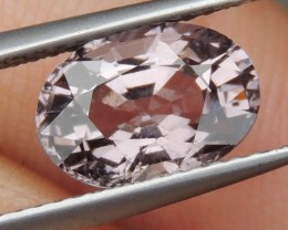 2.60cts,   Burma Spinel,  100% Untreated,